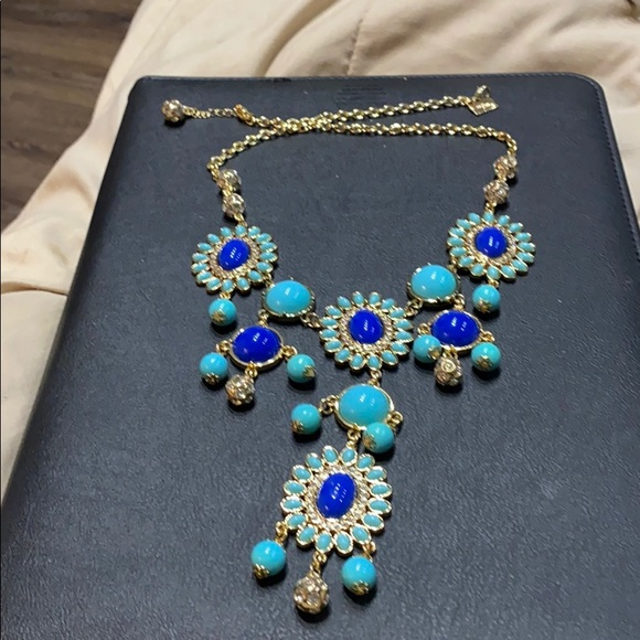 Lilly Pulitzer Necklace